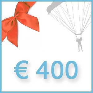 wertgutschein400